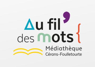 Médiathèque de Cérans-Foulletourte
