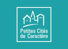 Set de table – Petites Cités de Caractère