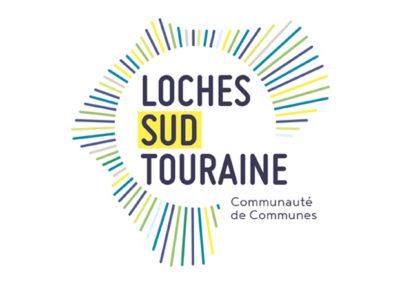 Communauté de communes Loches Sud Touraine – Formulaire BAFA