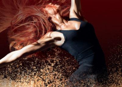 La Chasse Royale – Spectacle de danse 2018 «Tapis Rouge»